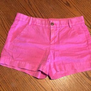 Gap Hot Pink Shorts 00